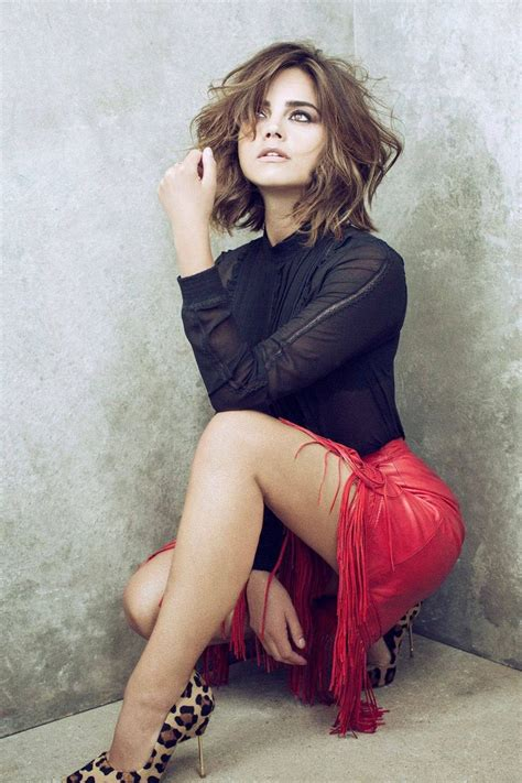 32 best ? Jenna Louise Coleman ? images on Pinterest