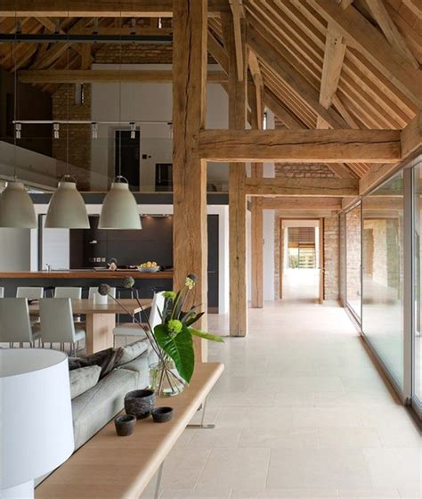 pole barn home interior 11 amazing old barns turned into beautiful homes