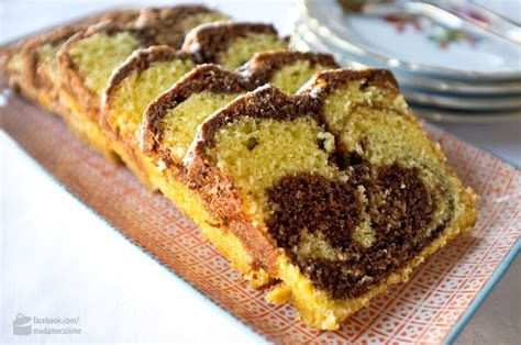 kuchen rezepte marmorkuchen rezept f 252 r saftigen marmorkuchen madame cuisine