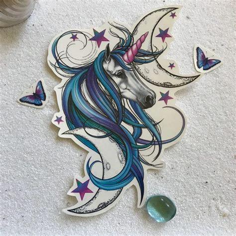 pinterest tattoo unicorn pin by kris on tatts pinterest unicorn tattoos purple
