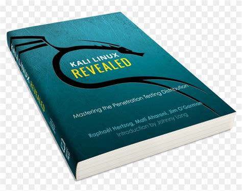 book  linux revealed book hd png