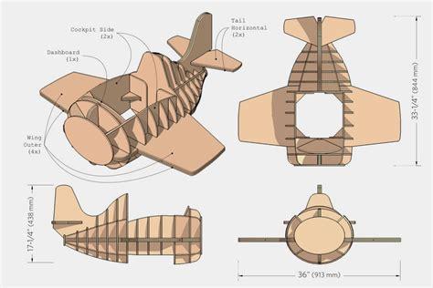 Sketchup Papercraft - retired sketchup modeling a laser cut