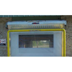 Car Wash Facilities Overhead Rapid Coiling Fabric Doors Overhead Door Manufacturing Locations