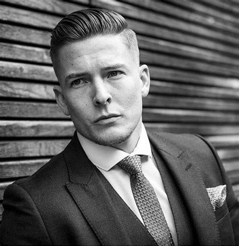 the gentlemans vintage haircut the dapper gentleman 11 exquisite dapper haircuts an easy gentleman s style