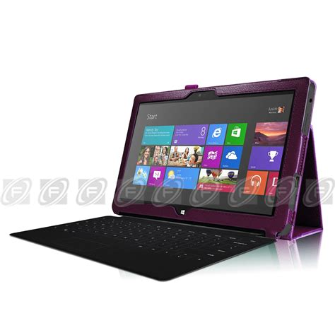 cover for windows surface pu leather cover for microsoft windows surface 2