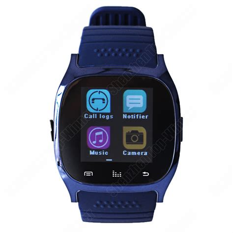 Smartwatch Waterproof Waterproof Smartwatch M26 Bluetooth With Berometer
