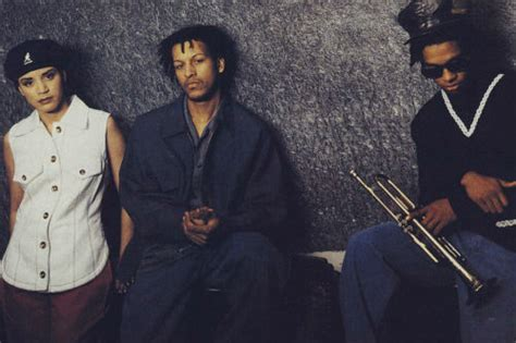 doodlebug digable planets new band of the month february digable planets 10