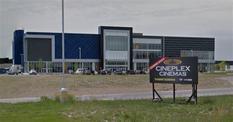 Cineplex Kitchener | new kitchener theatre opens friday 570 news
