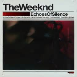 the weeknd wiki echoes of silence wikipedia