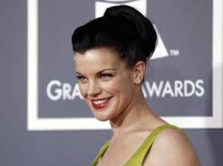 ncis star pauley perrette awaits sentencing of convicted