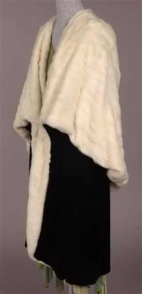 Get An Ermine Fur Cape Formerly Owned By Jean Harlow by Top 89 Ideas About Fashion In 1930 On Silk