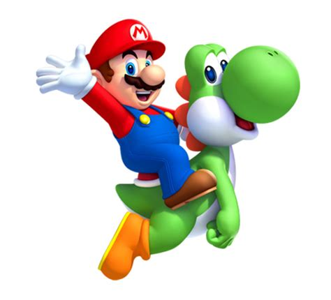 super mario bros wii characters characters new super mario bros u for wii u