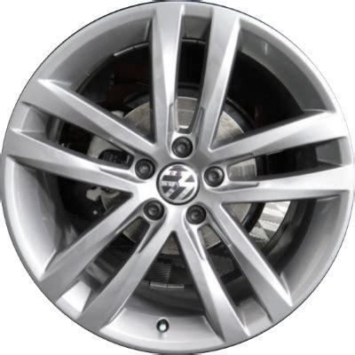 Rims For Volkswagen Passat by Volkswagen Passat Wheels Rims Wheel Stock Oem Replacement