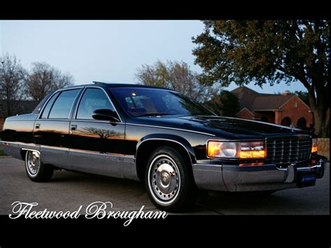 free online auto service manuals 1996 cadillac fleetwood seat position control service manual cadillac fleetwood 1993 1996 the 1993 1996 fleetwood brougham the very last