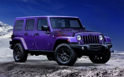Jeep Wrangler 2020 Colors 2020 jeep yj jeep review release raiacars