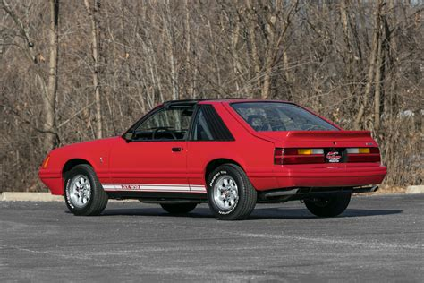 1984 Ford Mustang by 1984 Ford Mustang Predator Fast Classic Cars