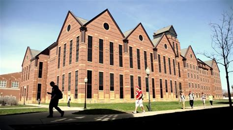 Of St Mba by Why I Chose Illinois State For My Mba