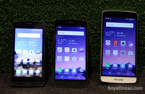 Hp Huawei C5 neffos c5 max the more powerful sibling is here for below rm700 soyacincau