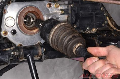 cv axle boot all balls bearings and components