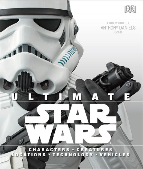 libro star wars complete vehicles ultimate star wars ryder windham adam bray daniel wallace tricia barr anthony daniels