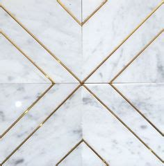 Kitchen Tile Ideas Uk Here S Another Great Design In Our Brass Inlay Marble