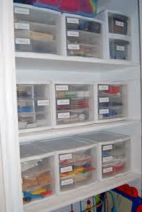 Gaming Closet by Organizing Board And Puzzles Organize