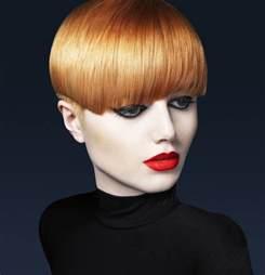 cheveux cuivre tendance 2016 ou comment devenir rousse