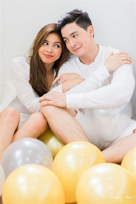 for aldub aldub maine mendoza alden prenup philippines wedding