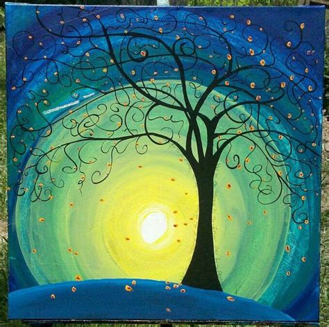 acrylic paint designs amazing expressing prayer and communication with god
