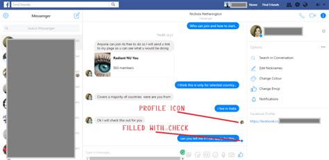 How Do I Check If Someone Has A Criminal Record How Do I If Someone Has Seen A Message I Sent In Messenger Wall Spot