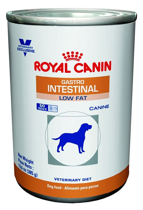 royal canin canned food royal canin gastrointestinal canned low food