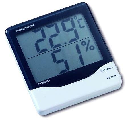 Hygrometer Thermometer Digital Ruangan Tfa Dostmann Germany electronic thermometer hygromete antara harware home center sdn bhd customer statifation services