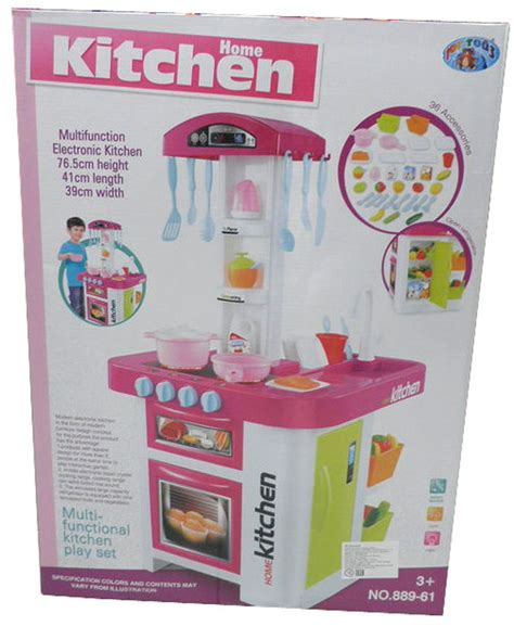 Cook Happy Kitchen Playset 889 39 buy 36 pc home kitchen light 889 61 at best price in pakistan