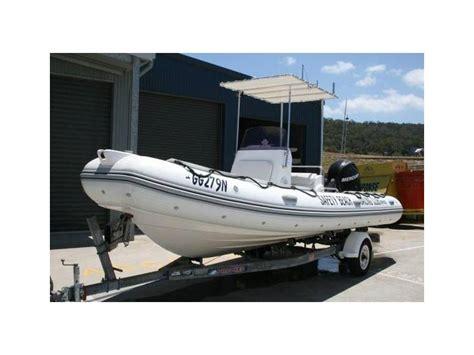 inflatable boats for sale victoria brig falcon 570 hl in victoria inflatable boats used