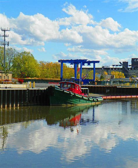tugboat new jersey photograph by joseph rennie - Tugboat Nj