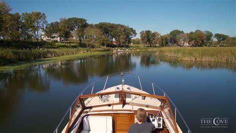 boat slip minnetonka your life at the cove on lake minnetonka lakeshore lots