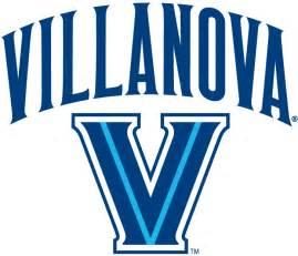 villanova colors villanova