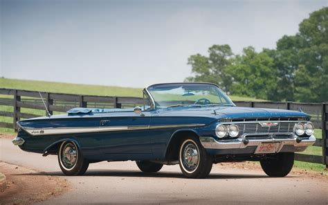 1961 chevrolet impala ss simply the besst our favorite chevrolet ss performance cars