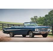 1961 Chevrolet Impala Super Sport 409 Wiring Diagrams