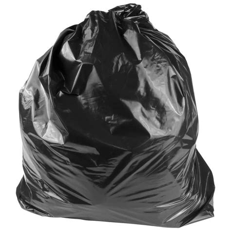 Tasjh Bag 2 industrial trash bags hercules 33 gallon low density