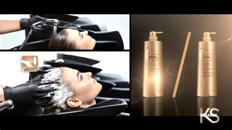 what made your group add a keratin product to its portfolio goldwell keratin treatment kerasilk education 2013 youtube