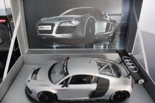 Dealer Audi Audi R8 Lms Dealer Limited Edition Tek Hobim
