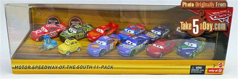 cars motor speedway of the south mattel disney pixar cars 3 motor speedway of the south 11
