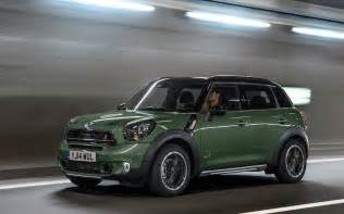 Mini Cooper Countryman 2015 2015 Mini Cooper Countryman Car Interior Design