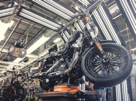 Harley Davidson Factory Tour Pa by Harley Davidson Factory Tour Kansas City Mo Anmeldelser