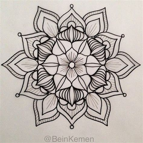 mandala tattoo template 92 best tattoos images on pinterest tattoo designs