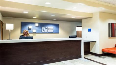 Inn Express Front Desk Description by Our Front Desk Staff Are Available 24 Hours A Day To