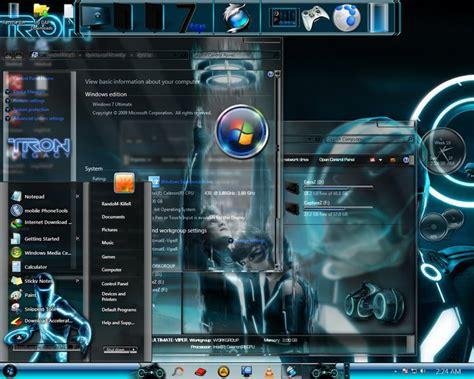 theme line yang keren download theme keren tron legacy for windows 7 damashadi109