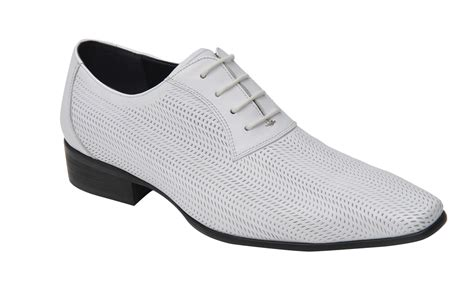 white wedding dress shoes mens white dress shoes all dresses