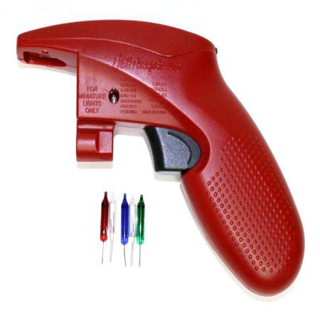 christmas light tester walmart litesource 43690 miniature light repair gun walmart